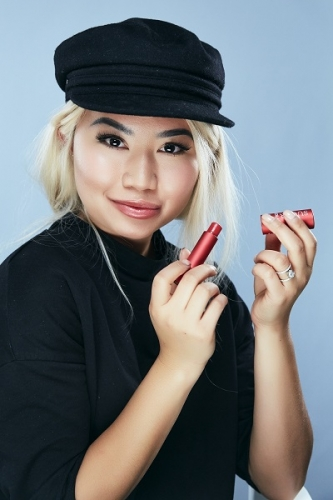 Fresh Cosmetics Lip Lover Campaign
