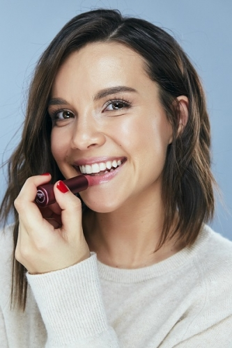 Fresh Cosmetics Lip Lover Campaign